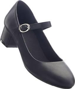 Spangen Pumps in schwarz für Damen von bonprix