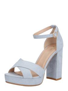 ABOUT YOU High Heels ''Carina'' pastellblau