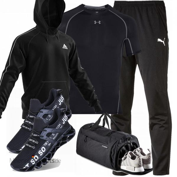 Sport outfits MaennerOutfits.de
