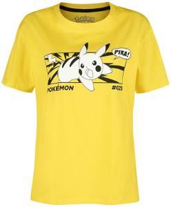 Pokémon Pika! T-Shirt