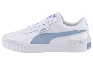 PUMA Sneaker ''Cali'' hellblau / weiß