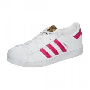 ADIDAS ORIGINALS Superstar Foundation Sneaker weiß