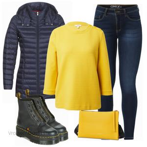 Winterkleding VrouwenOutfits.be
