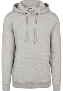 Urban Classics Sweatshirt hellgrau