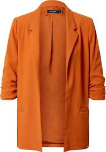 SOAKED IN LUXURY Blazer ''Shirley'' apricot