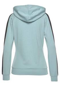 BENCH Sweatshirt ''Lounge Hoodie'' mint
