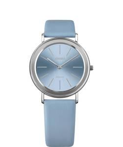 JOWISSA Quarzuhr ''Alto'' blau
