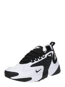 Nike Sportswear Sneaker ''Zoom 2K'' weiß / schwarz