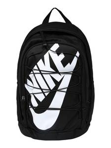 Nike Sportswear Rucksack ''HAYWARD'' weiß / schwarz