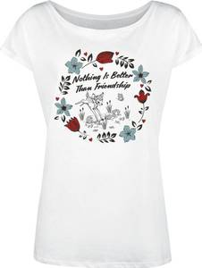 Bambi Nothing Is T-Shirt