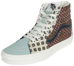 Vans SK8-Hi Tiger Sneaker high