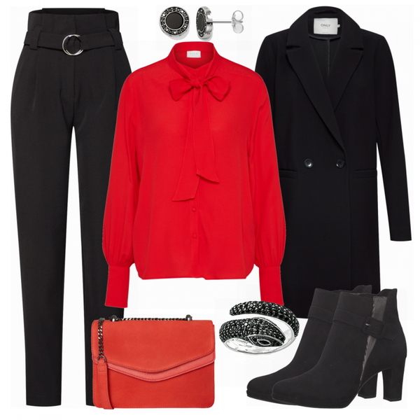 Vila Red FrauenOutfits.de