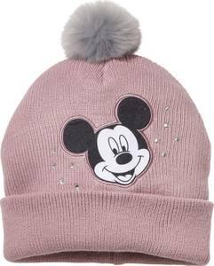 Mickey Mouse Mütze in rosa von bonprix