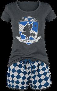 Harry Potter Ravenclaw Schlafanzug