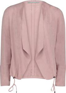 Betty & Co Jacke altrosa