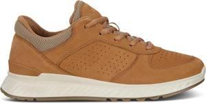 ECCO Exostride Dames Sneakers - Cognac - Maat 37
