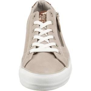 MUSTANG Sneaker beige