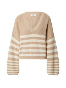LeGer by Lena Gercke Pullover ''Violetta'' beige / creme
