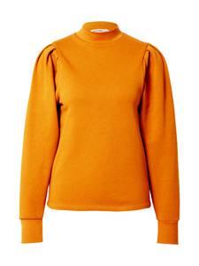 24COLOURS Sweatshirt cognac / curry