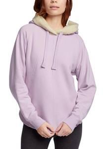 Snow Lodge Sweatshirt mit Plüschfutter