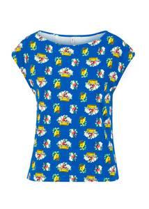 Jersey T-Shirt flowgirl