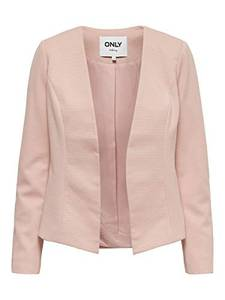 ONLY Female Blazer Kurzer 42Rose Smoke