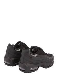 Nike Sportswear Sneaker schwarz