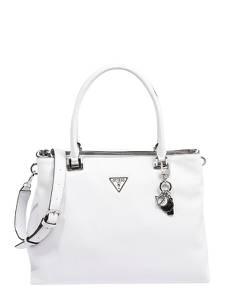 GUESS Handtasche ''Destiny'' weiß