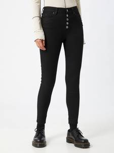 ONLY Jeans ''Hush'' schwarz
