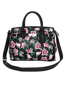 Handtasche Picard Schwarz/Multicolor