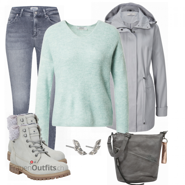 Herbst Outfit FrauenOutfits.ch