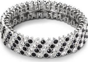 Armband »Glamour« mit Glassteinen