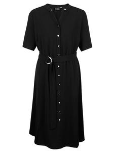 Kleid schwarz MIAMODA