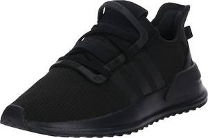 ADIDAS ORIGINALS Sneaker ''U_PATH RUN'' schwarz