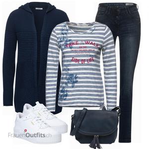 Freizeit Bekleidung FrauenOutfits.ch