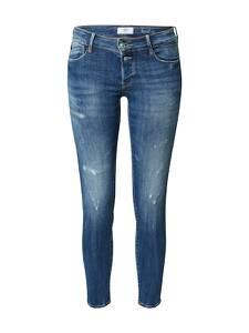 Le Temps Des Cerises Jeans blue denim