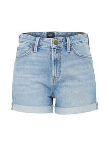 Lee Jeans Short MOM SHORT blue denim