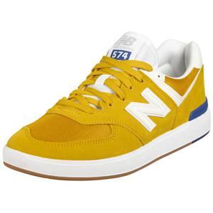 new balance Sneaker senf / weiß
