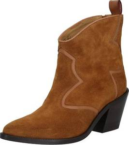 SCOTCH & SODA Cowboystiefel ''Abbey'' cognac