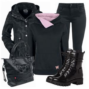 Outfit für die Freizeit FrauenOutfits.ch