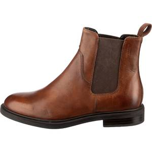 VAGABOND SHOEMAKERS Chelsea Boots ''Amina'' braun