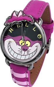 Alice im Wunderland Grinsekatze Armbanduhren