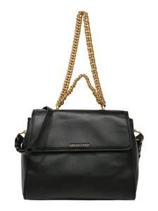 GUESS Handtasche ''LILA'' schwarz