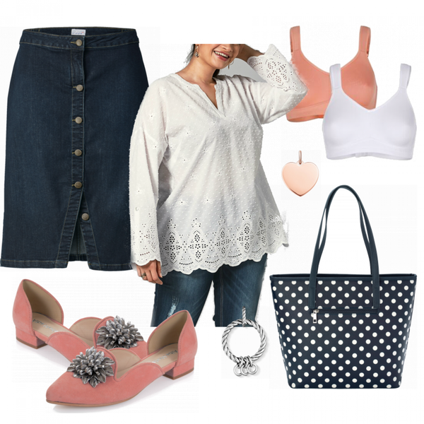 Ghappy casual FrauenOutfits.de