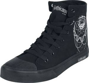 Gothicana by EMP Walk The Line Sneaker