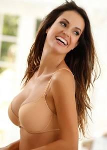 LASCANA Schalen-BH nude