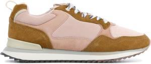 HOFF Dames Sneakers - Brussels - Roze - Maat 41