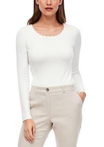Strickjersey-pullover 2051724
