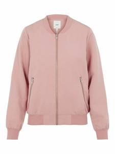 OBJECT Bomberjacke pink