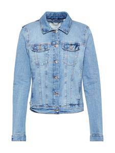 TOM TAILOR DENIM Jeansjacke blue denim